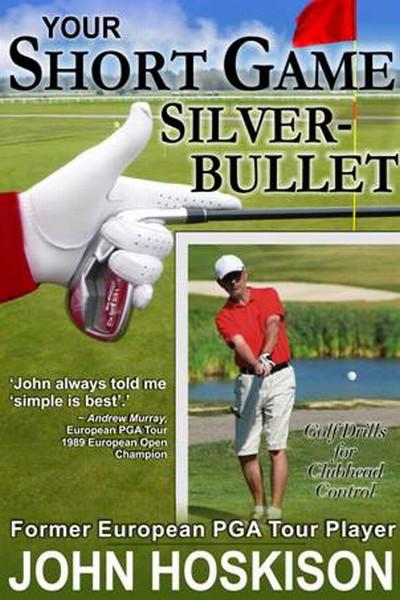 John Hoskison Golf Books